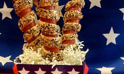 Hoffy Firecracker Franks